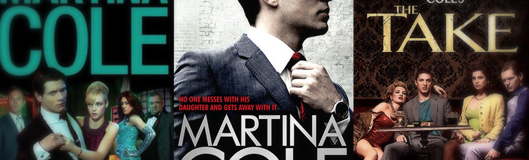 Martina Cole Quiz